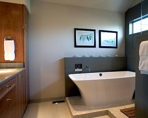 Master bathroom remodeling trends