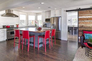 Melton Kitchen Remodel