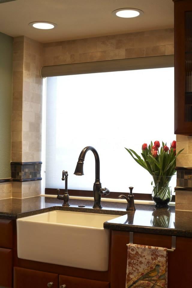 Melton Design Build - Modern Kitchen Remodel