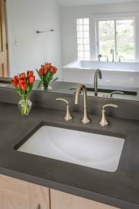 Melton Design Build Bathroom Remodel