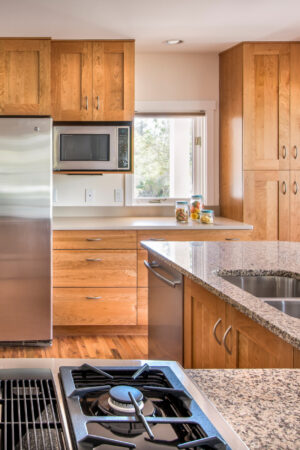 Melton Design Build Boulder Colorado Home Remodel