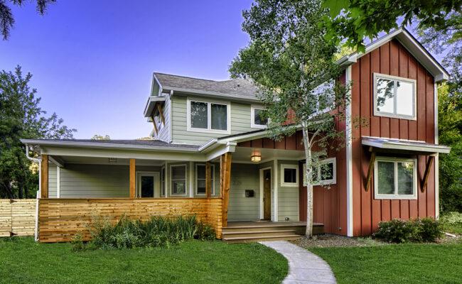 Family Central Melton Design Build Boulder Colorado Home Remodel