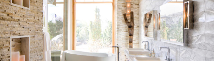 Master Bathroom Remodel Melton Design Build Boulder Colorado