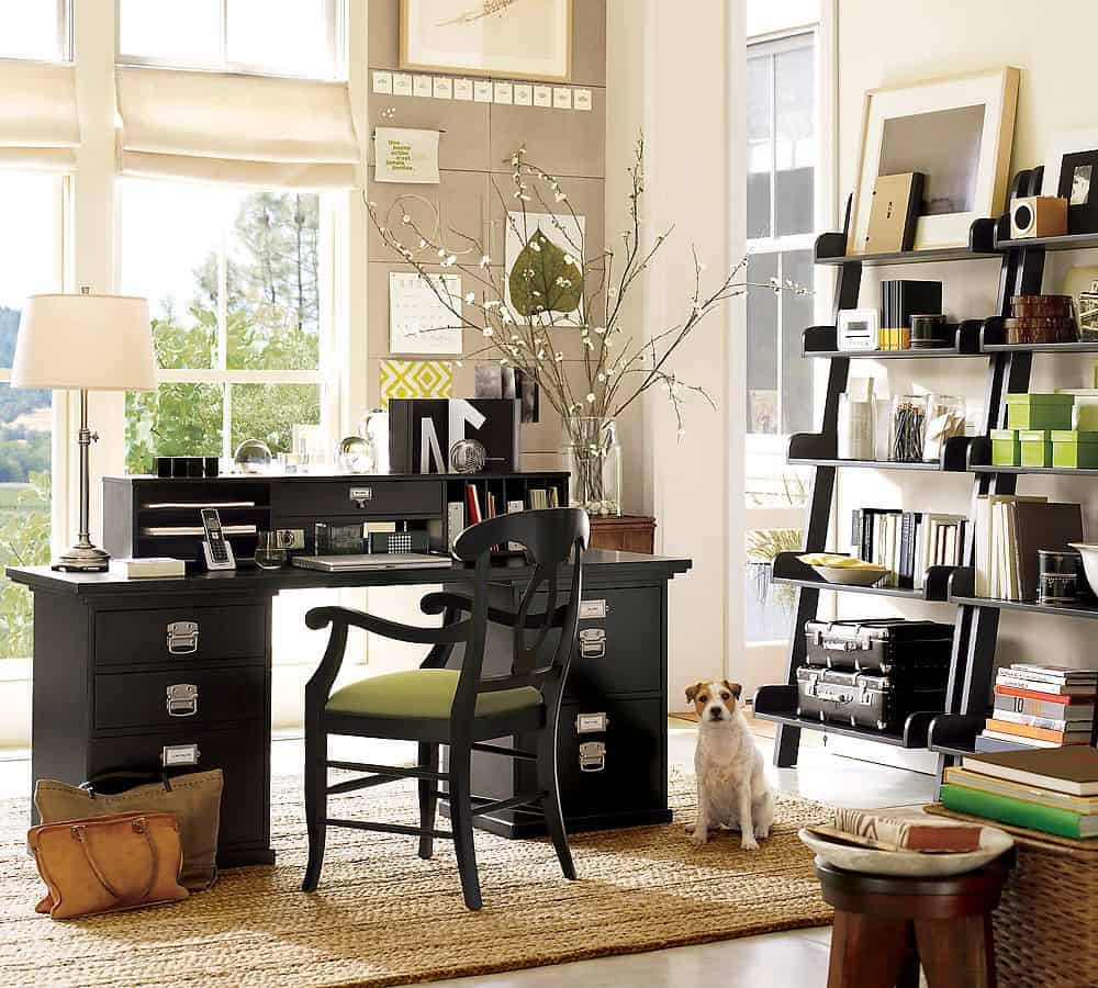 Home Design Ideas: Beautiful Home Office Ideas
