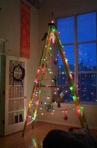 Christmas Tree Boulder
