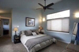 Boulder Master Bedroom