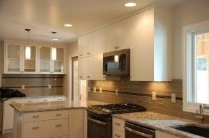 Melton Design Build south Boulder kitchen remodel