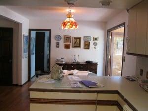 Boulder kitchen before image
