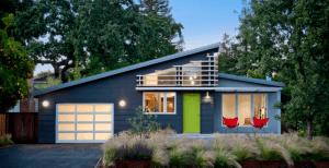Contemporary Ranch Home Architecture