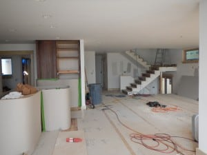 South Boulder Kitchen Remodel in Progress