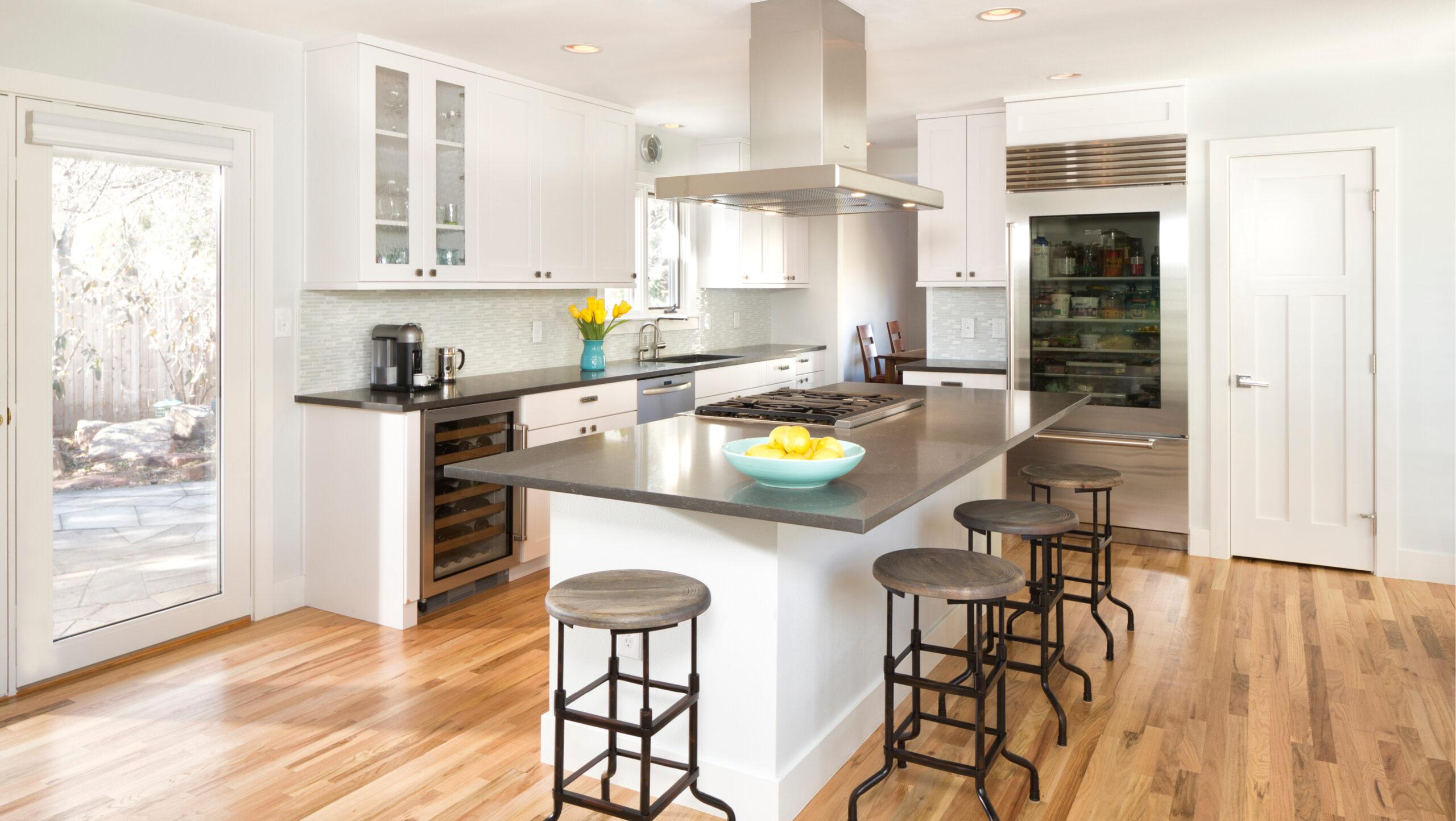 Melton Design Build Boulder Colorado Home Remodel Kitchen Remodel