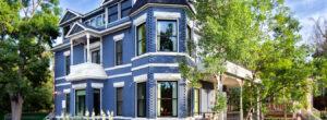 Melton Design Build Boulder Colorado Home Maintenance for Spring Exterior Remodel