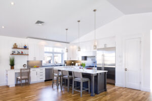 Melton Design Build Boulder Colorado Kitchen Floors