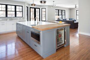 Melton Design Build Boulder Colorado Kitchen Floor Remodel Cabinets That Transform Your Kitchen