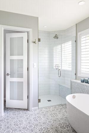 Private Retreat Melton Design Build Boulder Colorado Bathroom Remodel Master