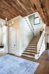 Melton Design Build Boulder Colorado Shiplap