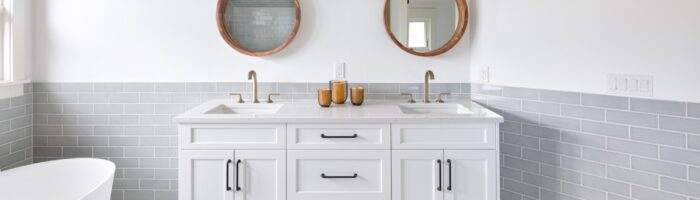 Melton Design Build Boulder Colorado Home Remodel Subway Tiles