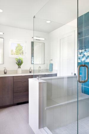 Melton Design Build Boulder Colorado Simplify Your Bathroom Remodel