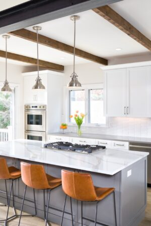 Melton Design Build Boulder Colorado Whole Home Remodel