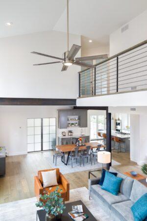 Melton Design Build Boulder Colorado Whole Home Remodel