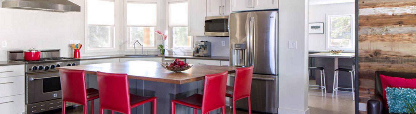 White Kitchen Design Ideas Melton Design Build