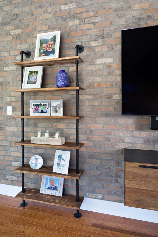 Modern Farmhouse Melton Design Build Kitchen Remodel Boulder Colorado