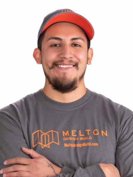 Diego - Melton Design Build Carpenter