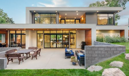 Melton Design Build Open Air Living Boulder Colorado Home Remodel