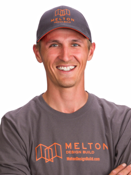Trey R - Melton Team