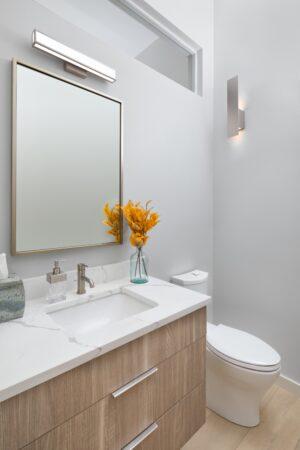 Melton Design Build Boulder Colorado Remodeler Contemporary Bathroom