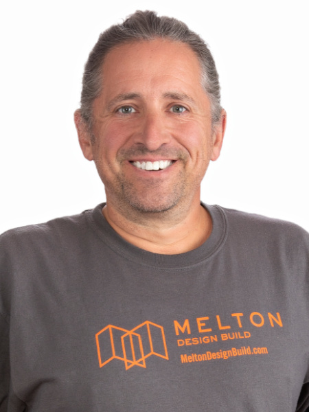 Ben M. - Melton Design Build Carpenter