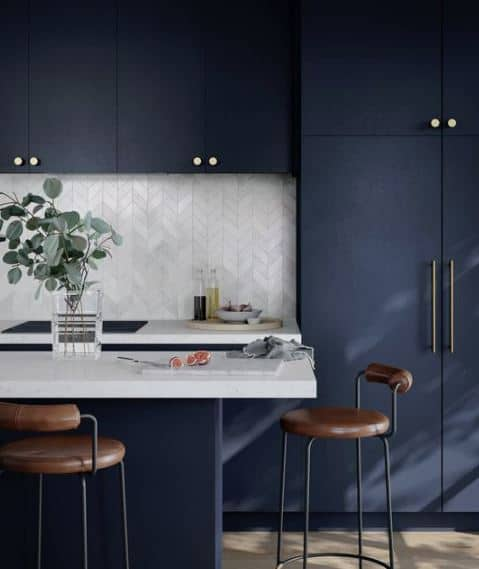 Melton Design Build Boulder Colorado Remodel Kitchen