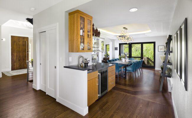Melton Design Build Home Remodel Boulder Colorado Mid Century Modern